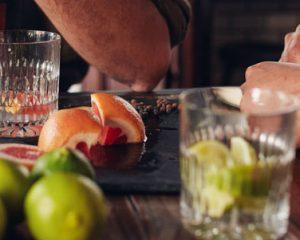 сопроводительное письмо бармена