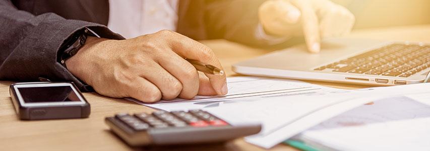 Пример сопроводительного письма бухгалтера